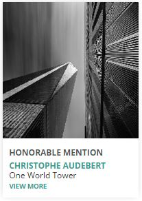 Concours IPOTY Honorable mention Architecture