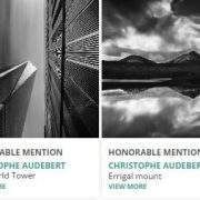 Concours IPOTY 2016 Honorable Mentions Architecture et Paysage