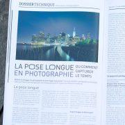 Reportage pose longue dans Profession Photographe - p1