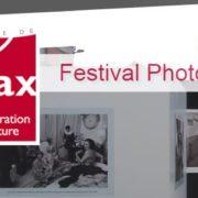 Affiche du festival photo Dax 2017
